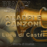 Beauty and the Beat #29 Quadri e Canzoni