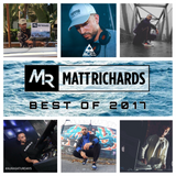 BEST OF 2017 MIX | @DJMATTRICHARDS