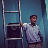 Programa 42/1 ADN Cultura, Entrevista a Rodrigo Vivanco