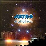 Astro Digital  records dj set mixed by Astrodisco live 2018