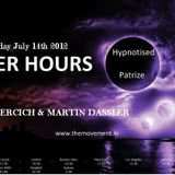 Martin Dassler & Guido Percich @ After Hours (July 2012)