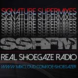 REAL SHOEGAZE RADIO | SSRFM | SIGNATURE SUPERMIX