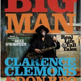 Clarence Clemons - Big Man