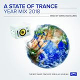 Armin Van Buuren - A State Of Trance Year Mix 2018 - 14-Dec-2018