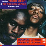 Dancing Time | Special Mobb Deep + 90's Hip-hop