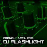 Promo // April 2013