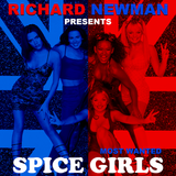 Most Wanted Spice Girls