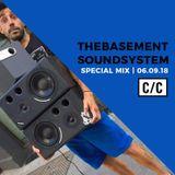The Basement Soundsystem at C/C 6/10/18