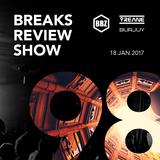BRS098 - Yreane & Burjuy - Breaks Review Show @ BBZRS (18 jan 2017)