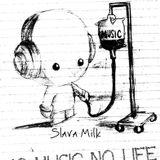 Slava Milk-No Misic No Life.