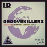 Groovekillerz - Little Routine #159