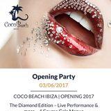 Coco Beach Lounge Intro By DJ Minus 8