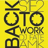 BACK TO WORK vol 2