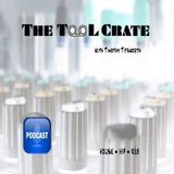 The Tool Crate - Episode:  December 15, 2016
