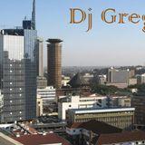 House Mix_Afro Tribal-DJ Greg