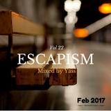 Escapism Vol 22 Feb 2017