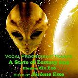 """Progressive Vocal Trance ★ ASOE PODCAST 2015 """"Illusion Mix"""" Episode 16"""