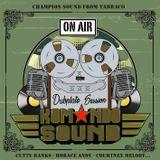 Komando Sound - Stricly Dubplates Mixtape
