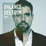 Deetron - Balance 020 CD1 Preview mix