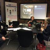AGE FRIENDLY CONFERENCE Dr Anna Dixon interview