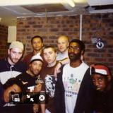 Check ça - Funradio 1997 - Emission FULL + freestyles Ali (lunatic) & Pit Baccardi + démo Crazy B