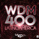 Luis López - Los 50 Hits de la Historia WDM (Programa Conmemorativo WDM 400)