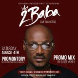 2FACE LIVE IN CHICAGO  PROMOTIONAL MIX