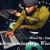 #MAdemixsaturdays Week 9