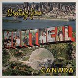 TDI MAG #16 - Montreal Special Mixtape
