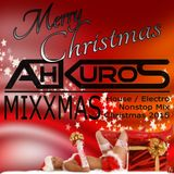 MixXmas 2015 (House/Electro Nonstop Mix)