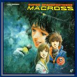Macross Matrix - Super Space Fortress Mixtape 2000
