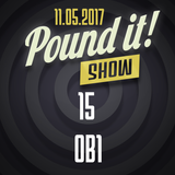 OB1 - Pound it! Show #15