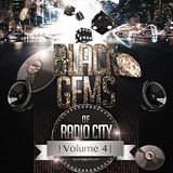 Black Gems Of Radio City Vol.04 - Blueroom  (NJS)