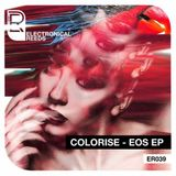 Colorise - Podcast EOS EP