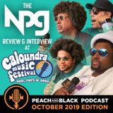 The NPG Review And Interview at Caloundra Music Festival