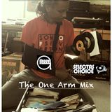 One Arm Mix Live @ Northside Tavern