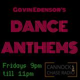 24-11-17 Dance Anthems Part 1