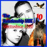 O*RS The Relationship Mix 10 - Ghettodisco3000