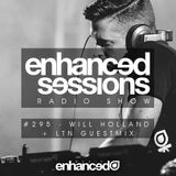 Enhanced Sessions 295 with Will Holland