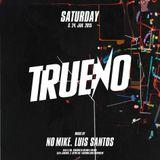 Luis santos live @ Club Trueno 24-01-2015