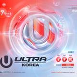 Andrew Rayel - Live @ Main Stage Ultra Music Festival Korea (South Korea) 2018.06.10.