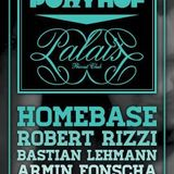 Homebase @ Palais Club Munich