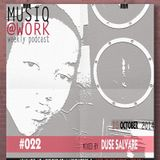 MusiQ@Work Weekly Podcast#22
