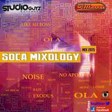 Soca Mixology 2015