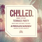 Chilled Promo Mix