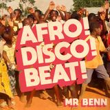 Afro! Disco! Beat!