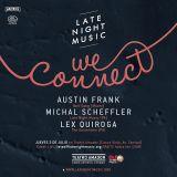 DJ Michal Scheffler LIVE @ LATE NIGHT MUSIC / Teatro Amador / Panamá - 2nd of July 2015