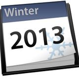 Winter 2012-13 Pop House Session