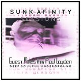 Sunk Afinity Sessions Guest Mixes #016 Paul Layden