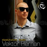 Elastikated Audio 004 with Vektor Hernan